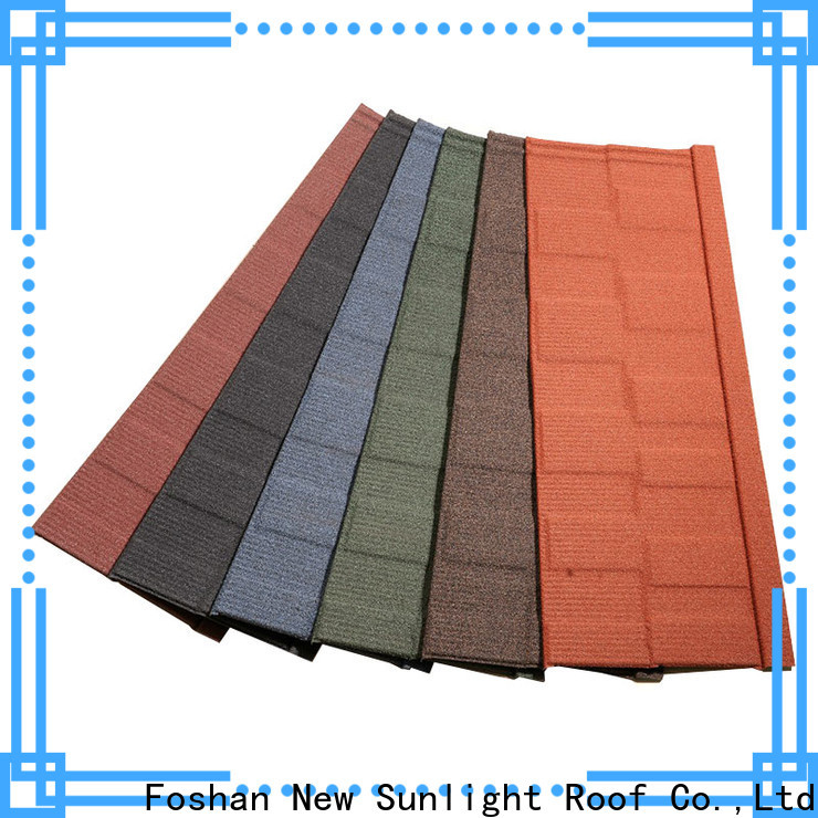New Sunlight Roof latest home roof shingles company for Building Sports Venues