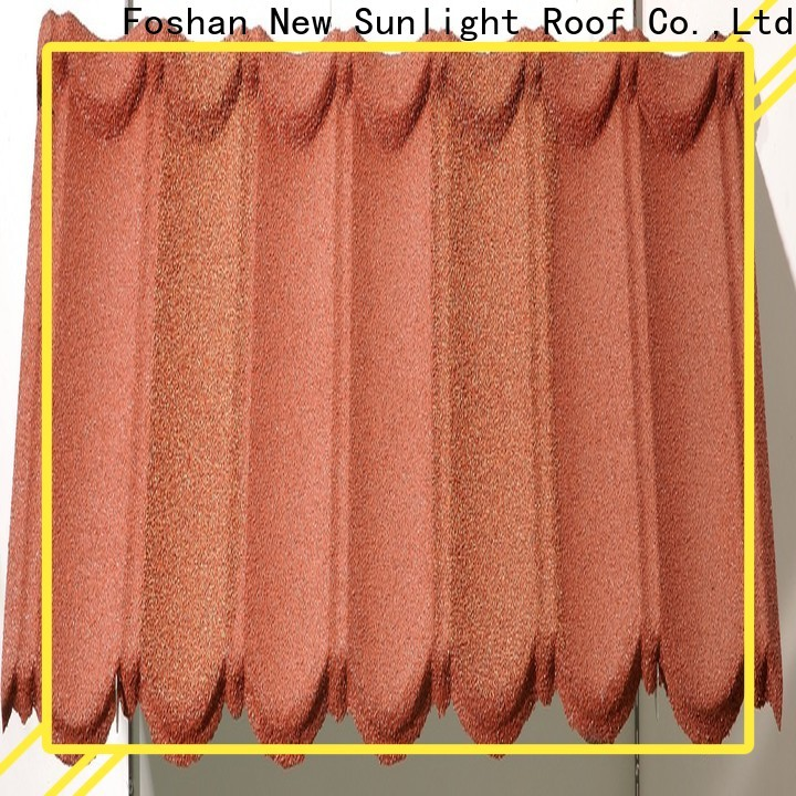 best metal shingle roof cost tile supply for industrial workshop