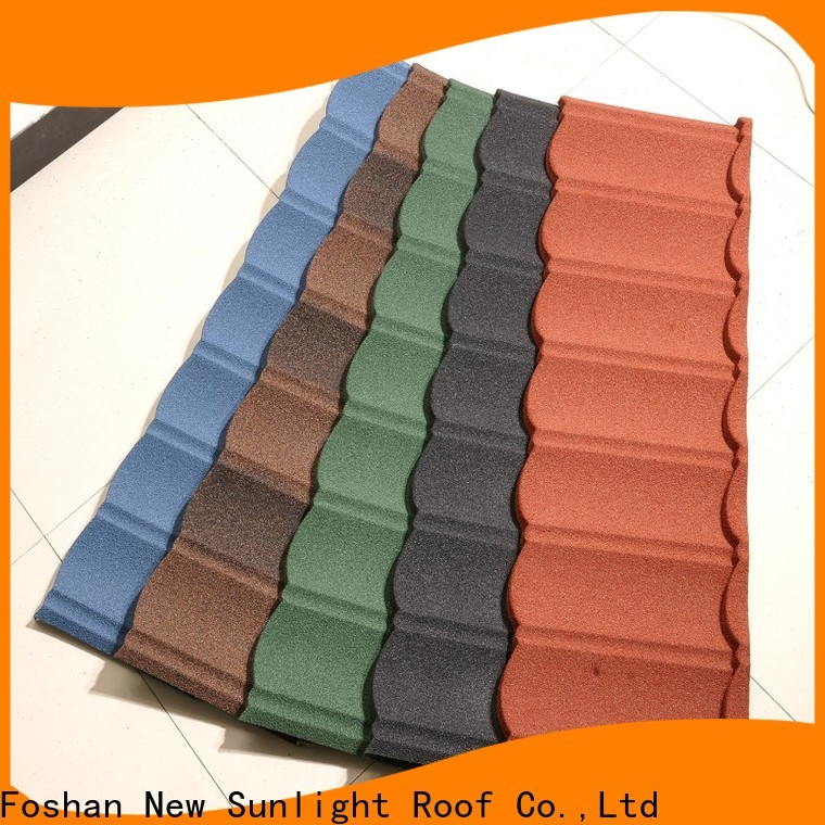 New Sunlight Roof custom roof shingles coating for business for greenhouse cultivation