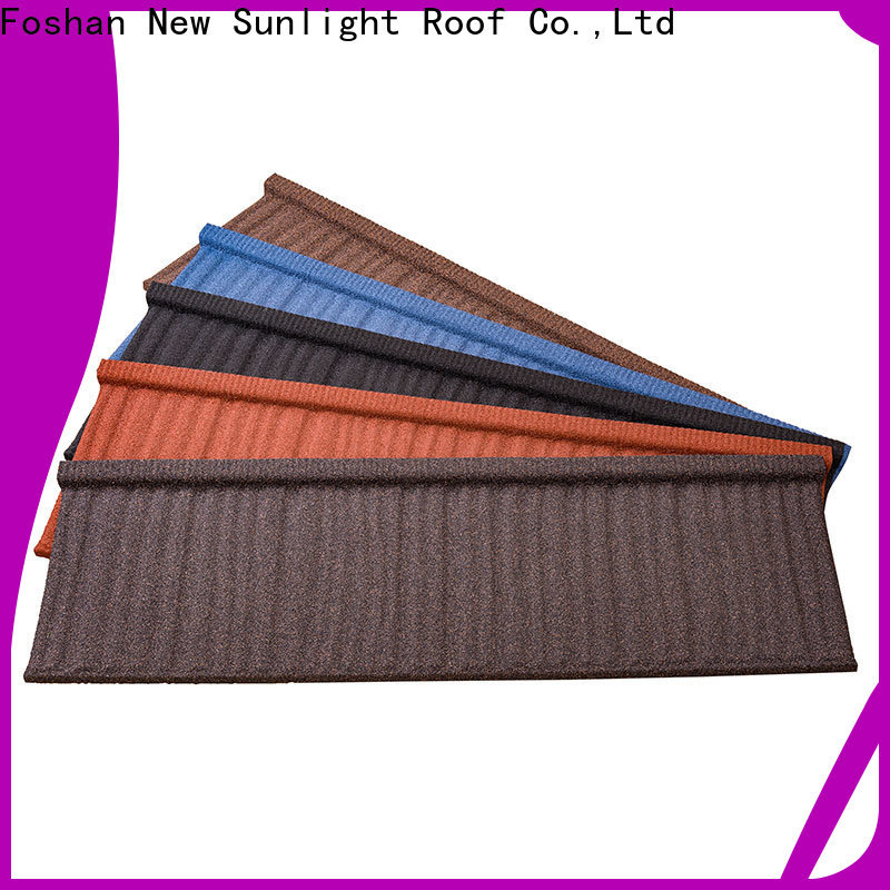 New Sunlight Roof shake roofing manufacturers company for Office