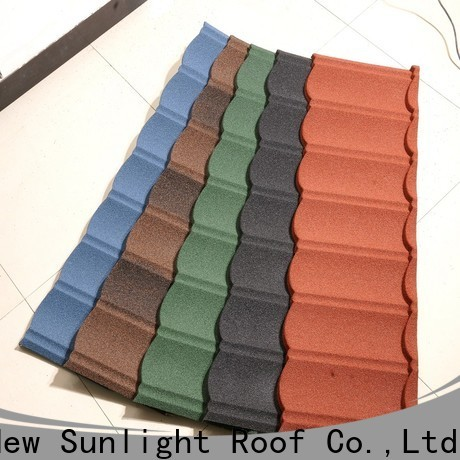 top metal roof tiles bond suppliers for greenhouse cultivation