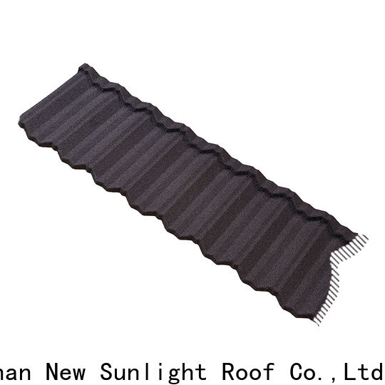 best classic roofing coated factory for School