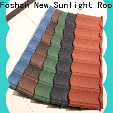 top wholesale metal roofing for business for Hotel