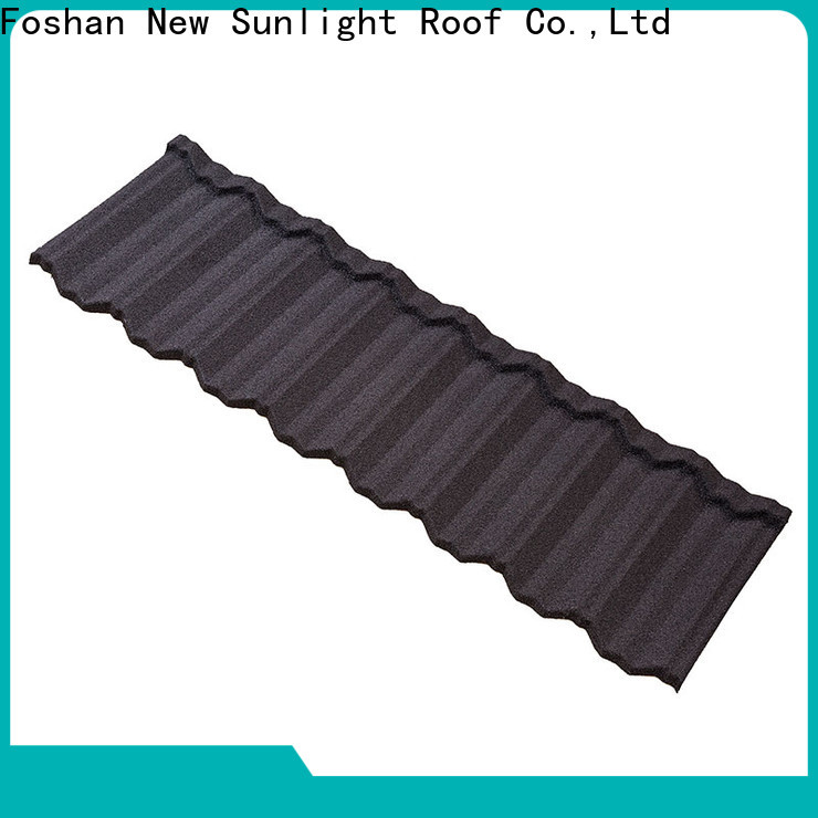 high-quality residential roofing materials roof for business for School
