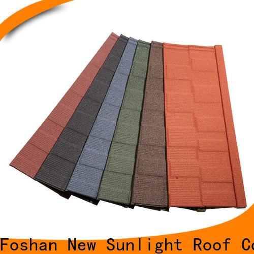 latest wholesale metal roofing supplies tiles suppliers for Building Sports Venues
