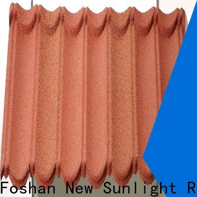 New Sunlight Roof corrugated roofing sheets company for greenhouse cultivation