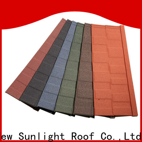 New Sunlight Roof tiles best composite roof shingles suppliers for Hotel