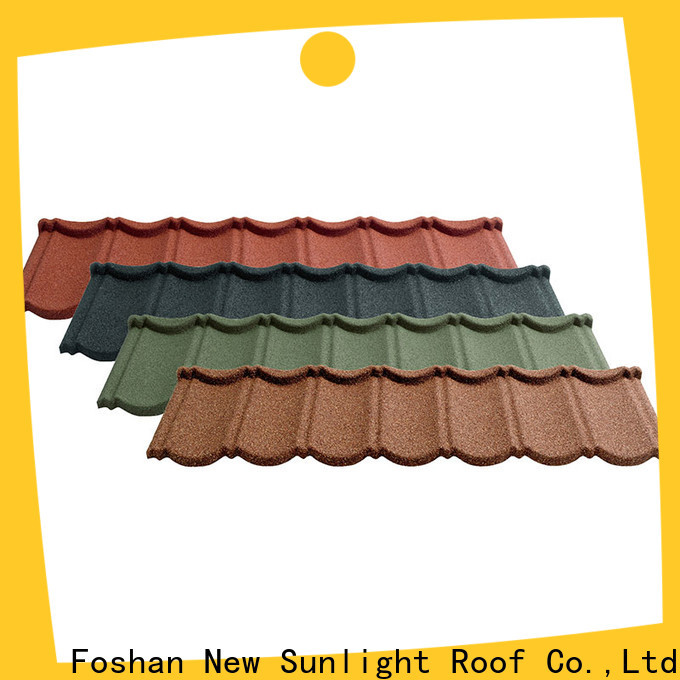 wholesale decra roofing sheets tile supply for greenhouse cultivation
