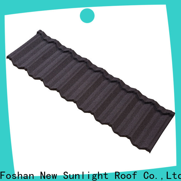 New Sunlight Roof roof classic shingles for School