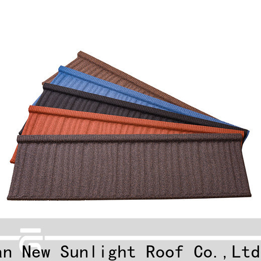 new lightweight tiles metal suppliers for School