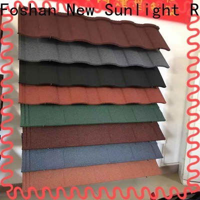 New Sunlight Roof new coated roofing sheets products manufacturers for greenhouse cultivation