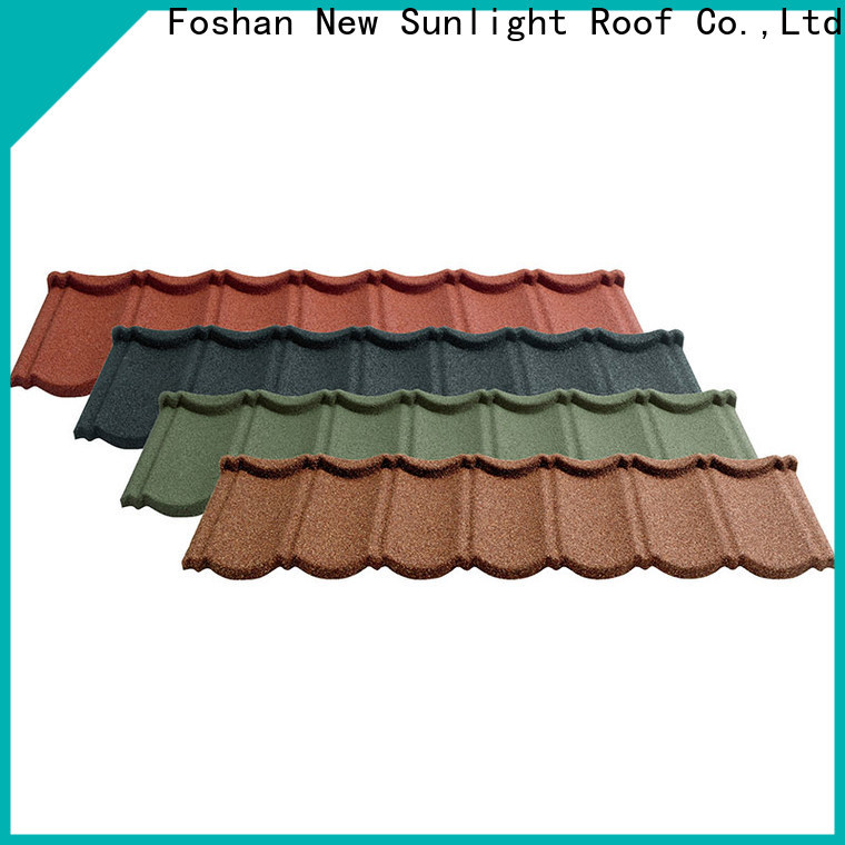 New Sunlight Roof latest decra lightweight roof tiles company for industrial workshop