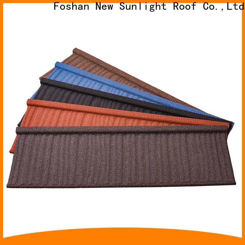 new metal roofing systems wood factory for Hotel