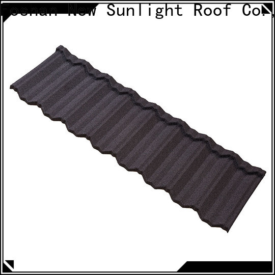 New Sunlight Roof new classic roof tiles manufacturers for Office