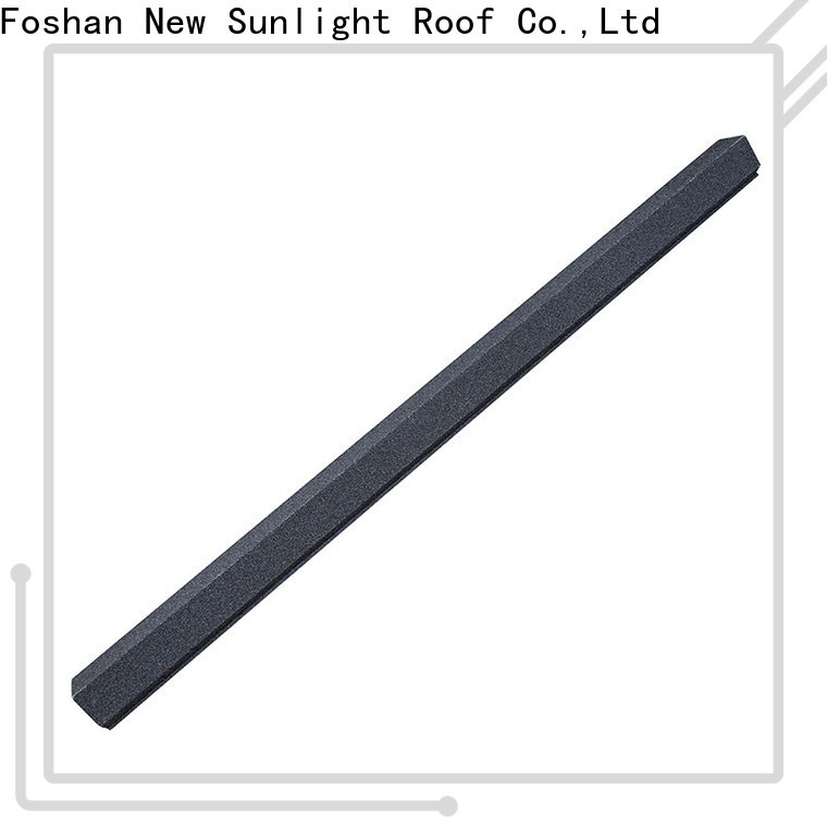 New Sunlight Roof accessories metal roofing tools suppliers for industrial workshop