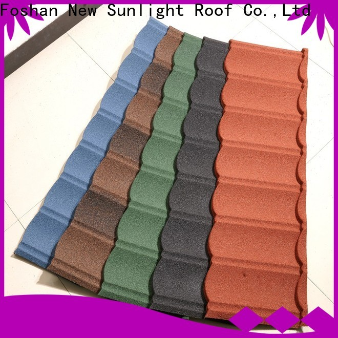 wholesale metal roofing for business for warehouse market