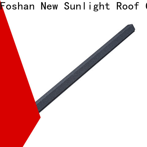 New Sunlight Roof accessories accessories for roofing manufacturers for Building Sports Venues
