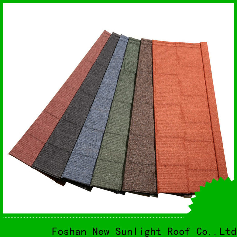 New Sunlight Roof new cheap shingles company for Office