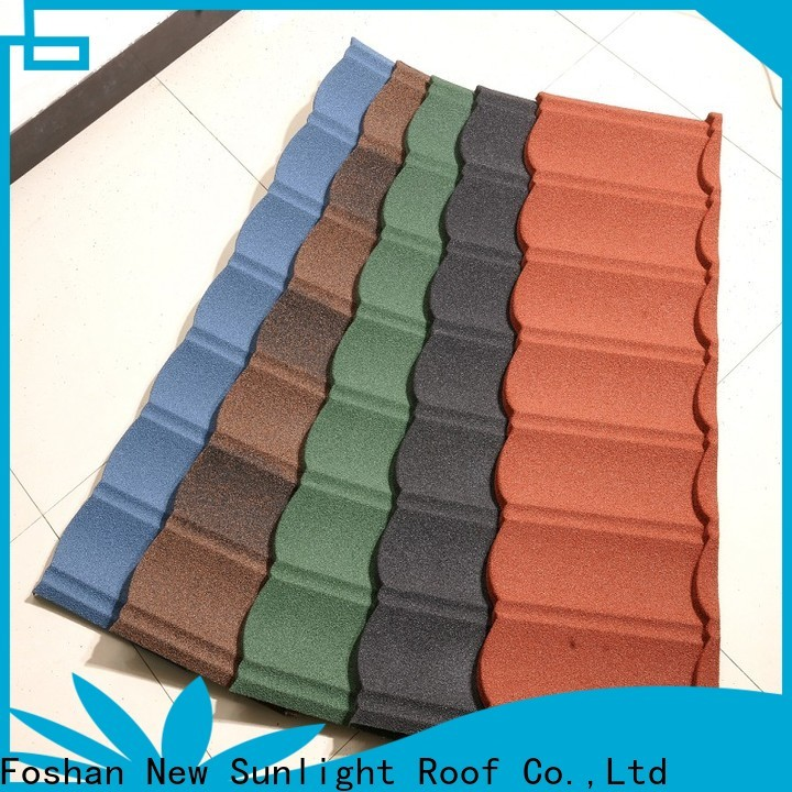 custom metal roofing supplier for greenhouse cultivation