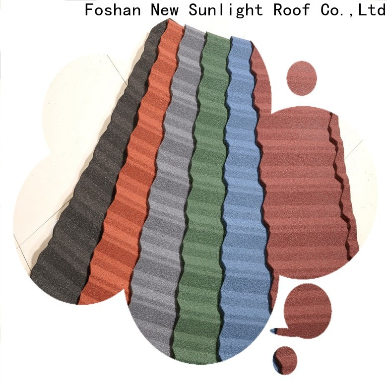 New Sunlight Roof metal classic roofing systems for business for Villa